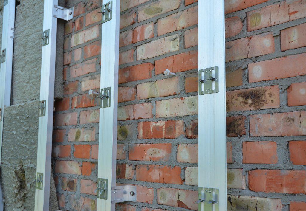 Brick and Masonry Repair and Replacement