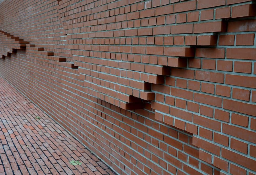 BrickExpertsTypesofWallsWeBuild