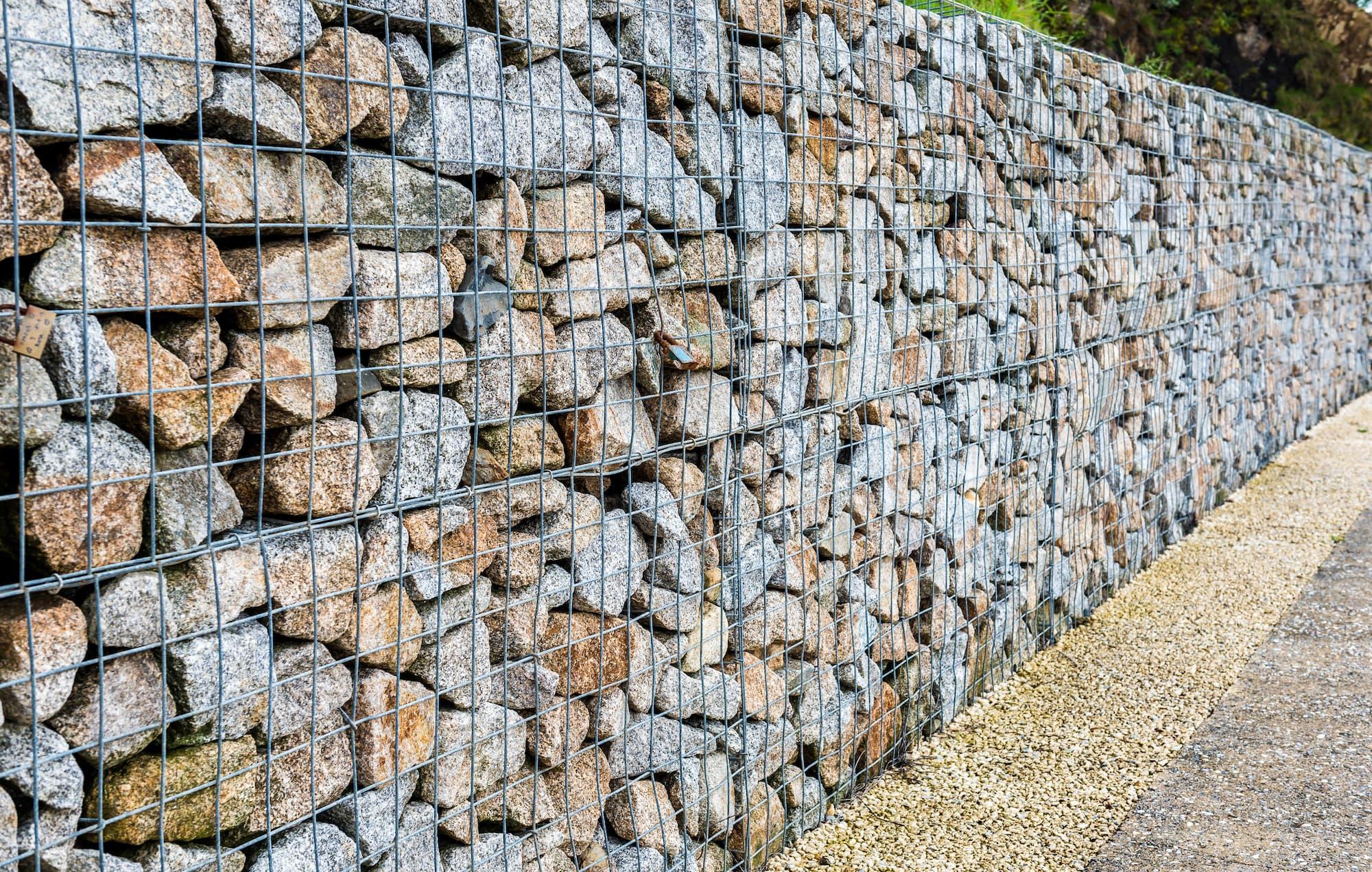 Brick Experts Dallas Fort Worth provides screening walls